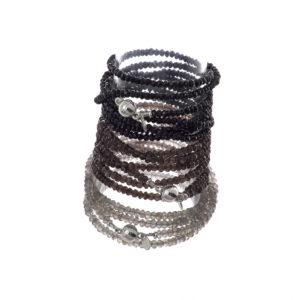 Onyx armbånd